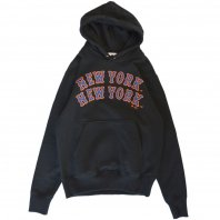 <font size=5>Majestic Athletics</font><br>M.V.P.× BBP × Majestic NY Mets Hoodie<br> 2 Color<br>