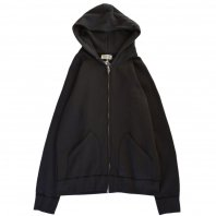 <font size=5>Velva Sheen</font><br>10oz.HOODED W-ZIP Sweat<br> 2 Color<br>