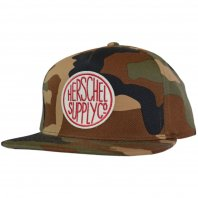 <font size=5>Herchel Supply Co</font><br>SCOPE<br>Woodland Camo<br>