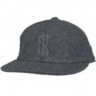 <font size=5>RUTSUBO 坩堝</font><br>坩堝 6PANEL CAP<br>Charcoal<br><img class='new_mark_img2' src='https://img.shop-pro.jp/img/new/icons1.gif' style='border:none;display:inline;margin:0px;padding:0px;width:auto;' />