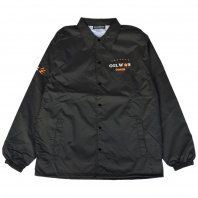 <font size=5>【10%OFF】</font><br>OIL WORKS<br>OILWORKS Coach Jacket  2018<br>2 Color<br><img class='new_mark_img2' src='//img.shop-pro.jp/img/new/icons16.gif' style='border:none;display:inline;margin:0px;padding:0px;width:auto;' />