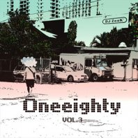 <font size=5>DJ ZeeK/DJ ジーク</font><br>Oneeighty vol.3<br><img class='new_mark_img2' src='https://img.shop-pro.jp/img/new/icons1.gif' style='border:none;display:inline;margin:0px;padding:0px;width:auto;' />