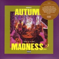 <font size=5>DJ KIYO/DJ キヨ</font><br>AUTUM MADNESS 2<br>Label ROYALTY<br>