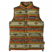 <font size=5>【50%OFF】</font><br>WILD THINGS<br>KASHMIR DOWN VEST<br>BRIGHT<br><img class='new_mark_img2' src='https://img.shop-pro.jp/img/new/icons17.gif' style='border:none;display:inline;margin:0px;padding:0px;width:auto;' />
