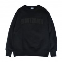 <font size=5>【30%OFF】</font><br>TBPR<br>COLLEGE CREW NECK<br>Black<br><img class='new_mark_img2' src='https://img.shop-pro.jp/img/new/icons17.gif' style='border:none;display:inline;margin:0px;padding:0px;width:auto;' />