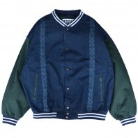 <font size=5>TBPR</font><br>ENCORE DENIM JKT<br> 2 Color<br><img class='new_mark_img2' src='https://img.shop-pro.jp/img/new/icons1.gif' style='border:none;display:inline;margin:0px;padding:0px;width:auto;' />
