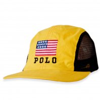 <font size=5>POLO SPORT Ralph Lauren</font><br>Vintage POLO SPORT Mesh Cap<br>Yellow&Black<br><img class='new_mark_img2' src='https://img.shop-pro.jp/img/new/icons25.gif' style='border:none;display:inline;margin:0px;padding:0px;width:auto;' />