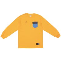 <font size=5>【20%OFF】</font><br>ACAPULCO GOLD<br>NOTORIOUS L/S TEE<br>BLACK<br><img class='new_mark_img2' src='https://img.shop-pro.jp/img/new/icons17.gif' style='border:none;display:inline;margin:0px;padding:0px;width:auto;' />