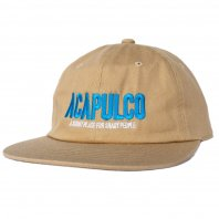 <font size=5>ACAPULCO GOLD</font><br>ACAPULCO DAD HAT<br>2 Color<br><img class='new_mark_img2' src='https://img.shop-pro.jp/img/new/icons1.gif' style='border:none;display:inline;margin:0px;padding:0px;width:auto;' />