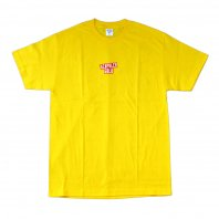 <font size=5>ACAPULCO GOLD</font><br>SLOW BURN Tee<br>YELLOW<br><img class='new_mark_img2' src='https://img.shop-pro.jp/img/new/icons1.gif' style='border:none;display:inline;margin:0px;padding:0px;width:auto;' />