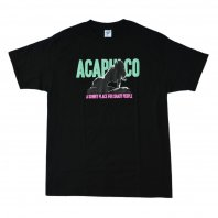 <font size=5>ACAPULCO GOLD</font><br>COWGIRL Tee<br>BLACK<br><img class='new_mark_img2' src='https://img.shop-pro.jp/img/new/icons1.gif' style='border:none;display:inline;margin:0px;padding:0px;width:auto;' />