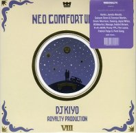 <font size=5>DJ KIYO/DJキヨ</font><br>NEO COMFORT Vol.8<br>Label  ROYALTY<br><img class='new_mark_img2' src='https://img.shop-pro.jp/img/new/icons1.gif' style='border:none;display:inline;margin:0px;padding:0px;width:auto;' />