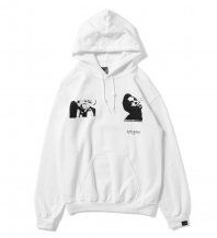 <font size=5>APPLEBUM</font><br>Photo Print Sweat Parka<br>White<br><img class='new_mark_img2' src='https://img.shop-pro.jp/img/new/icons1.gif' style='border:none;display:inline;margin:0px;padding:0px;width:auto;' />