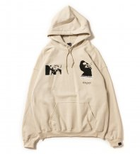 <font size=5>APPLEBUM</font><br>Photo Print Sweat Parka<br>Sand<br><img class='new_mark_img2' src='https://img.shop-pro.jp/img/new/icons1.gif' style='border:none;display:inline;margin:0px;padding:0px;width:auto;' />