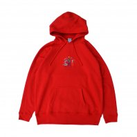 <font size=5>SAYHELLO</font><br>S.H.T Hoodie<br>RED<br><img class='new_mark_img2' src='https://img.shop-pro.jp/img/new/icons1.gif' style='border:none;display:inline;margin:0px;padding:0px;width:auto;' />