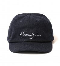 <font size=5>APPLEBUM</font><br>SJ Logo Wool Baseball Cap<br>Navy<br><img class='new_mark_img2' src='https://img.shop-pro.jp/img/new/icons1.gif' style='border:none;display:inline;margin:0px;padding:0px;width:auto;' />