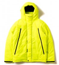 <font size=5>APPLEBUM</font><br>Logo Hoody Jacket<br>Neon Yellow<br><img class='new_mark_img2' src='https://img.shop-pro.jp/img/new/icons1.gif' style='border:none;display:inline;margin:0px;padding:0px;width:auto;' />