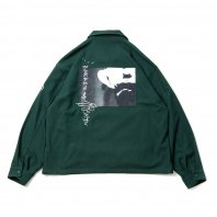 <font size=5>TBPR×KILLER BONG</font><br>BK SMOKER WOOL JKT<br>GREEN<br><img class='new_mark_img2' src='https://img.shop-pro.jp/img/new/icons1.gif' style='border:none;display:inline;margin:0px;padding:0px;width:auto;' />