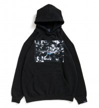 <font size=5>APPLEBUM</font><br>Philosophy (Harlem) Sweat Parka<br>BLACK<br><img class='new_mark_img2' src='https://img.shop-pro.jp/img/new/icons1.gif' style='border:none;display:inline;margin:0px;padding:0px;width:auto;' />