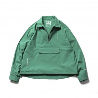 <font size=5>TBPR</font><br>YUKICHI ANORAK<br>GREEN<br><img class='new_mark_img2' src='https://img.shop-pro.jp/img/new/icons1.gif' style='border:none;display:inline;margin:0px;padding:0px;width:auto;' />