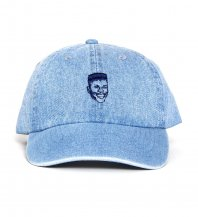 <font size=5>APPLEBUM</font><br>King Kong of NY Denim Cap<br>Blue<br><img class='new_mark_img2' src='https://img.shop-pro.jp/img/new/icons1.gif' style='border:none;display:inline;margin:0px;padding:0px;width:auto;' />
