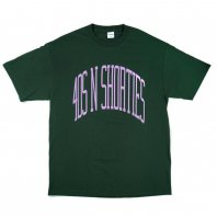 <font size=5>40's&Shorties</font><br>Champ Tee<br>Green<br>