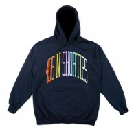 <font size=5>40's&Shorties</font><br>Champ Hoodie<br>Navy<br><img class='new_mark_img2' src='https://img.shop-pro.jp/img/new/icons1.gif' style='border:none;display:inline;margin:0px;padding:0px;width:auto;' />