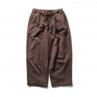 <font size=5>TBPR</font><br>BAGGY SLACKS<br>BROWN<br><img class='new_mark_img2' src='https://img.shop-pro.jp/img/new/icons1.gif' style='border:none;display:inline;margin:0px;padding:0px;width:auto;' />