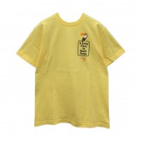 <font size=5>ACAPULCO GOLD</font><br>TOUCAN TEE<br>BANANA<br>