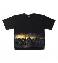<font size=5>APPLEBUM</font><br>Gotham City Big T-shirt<br>Black<br><img class='new_mark_img2' src='https://img.shop-pro.jp/img/new/icons1.gif' style='border:none;display:inline;margin:0px;padding:0px;width:auto;' />
