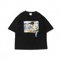 <font size=5>TBPR</font><br>Dr.X T-SHIRTS<br>Black<br><img class='new_mark_img2' src='https://img.shop-pro.jp/img/new/icons1.gif' style='border:none;display:inline;margin:0px;padding:0px;width:auto;' />