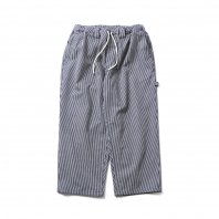 <font size=5>TBPR</font><br>HICKORY BAGGY PAINTER PANTS<br>NAVY<br>