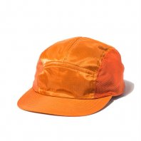 <font size=5>RUTSUBO 坩堝</font><br>SIDE MESH CAMP CAP<br>Orange<br>