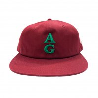 <font size=5>ACAPULCO GOLD</font><br>TEAM AG 6 PANEL<br>2 Color<br><img class='new_mark_img2' src='https://img.shop-pro.jp/img/new/icons1.gif' style='border:none;display:inline;margin:0px;padding:0px;width:auto;' />