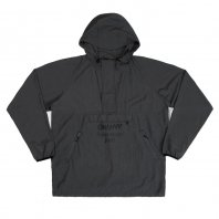 <font size=5>ONLY NY</font><br>Sportswear Packable Anorak<br>Charcoal<br>