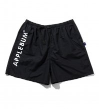 <font size=5>APPLEBUM</font><br>Swim Pants<br>Black<br><img class='new_mark_img2' src='https://img.shop-pro.jp/img/new/icons1.gif' style='border:none;display:inline;margin:0px;padding:0px;width:auto;' />