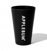 <font size=5>APPLEBUM</font><br>BAMBOO TUMBLER<br>BLACK<br><img class='new_mark_img2' src='https://img.shop-pro.jp/img/new/icons1.gif' style='border:none;display:inline;margin:0px;padding:0px;width:auto;' />