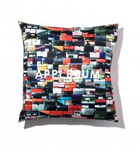 <font size=5>APPLEBUM</font><br>K.B.A.S Cushion<br>Multi<br><img class='new_mark_img2' src='https://img.shop-pro.jp/img/new/icons1.gif' style='border:none;display:inline;margin:0px;padding:0px;width:auto;' />