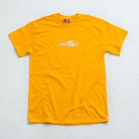 <font size=5>NUTTY CLOTHING</font><br>BOX LOGO T-SHIRTS<br>YELLOW<br><img class='new_mark_img2' src='https://img.shop-pro.jp/img/new/icons1.gif' style='border:none;display:inline;margin:0px;padding:0px;width:auto;' />