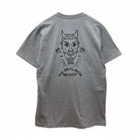 <font size=5>GOODWORTH</font><br>DEVIL TEE<br>H.GRAY<br><img class='new_mark_img2' src='https://img.shop-pro.jp/img/new/icons1.gif' style='border:none;display:inline;margin:0px;padding:0px;width:auto;' />