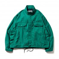 <font size=5>TBPR</font><br>TACTICAL BLOUSON<br>Teal<br><img class='new_mark_img2' src='https://img.shop-pro.jp/img/new/icons1.gif' style='border:none;display:inline;margin:0px;padding:0px;width:auto;' />
