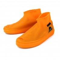 <font size=5>POLER</font><br>SILICON RAIN SHOES COVER 