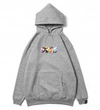 <font size=5>APPLEBUM</font><br>Juice Sweat Parka<br>H.Grey<br><img class='new_mark_img2' src='https://img.shop-pro.jp/img/new/icons1.gif' style='border:none;display:inline;margin:0px;padding:0px;width:auto;' />