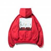 <font size=5>TBPR</font><br>Dive To Blue Hoodie<br>Red<br><img class='new_mark_img2' src='https://img.shop-pro.jp/img/new/icons1.gif' style='border:none;display:inline;margin:0px;padding:0px;width:auto;' />