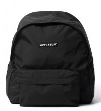 <font size=5>APPLEBUM</font><br>Value Big Backpack<br>Black<br><img class='new_mark_img2' src='https://img.shop-pro.jp/img/new/icons1.gif' style='border:none;display:inline;margin:0px;padding:0px;width:auto;' />