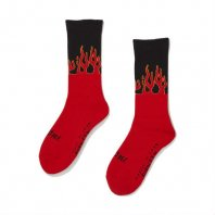 <font size=5>RUTSUBO 坩堝</font><br>FLAME SOX<br>3color<br>