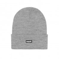 <font size=5>ONLY NY</font><br>Block Logo Beanie<br>H.Grey<br>