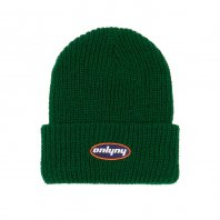 <font size=5>ONLY NY</font><br>Pace Pro Beanie<br>Forest Green<br>