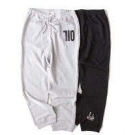 <font size=5>OIL WORKS</font><br>710 SWEAT PANTS<br>2color<br>