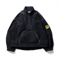 <font size=5>TBPR</font><br>411 ANORAK (TIGHTBOOTH / CHAOS FISHING CLUB)<br>Black<br><img class='new_mark_img2' src='https://img.shop-pro.jp/img/new/icons1.gif' style='border:none;display:inline;margin:0px;padding:0px;width:auto;' />